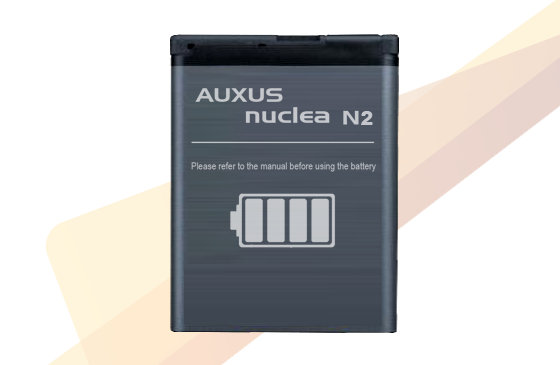 Additional Battery - Nuclea N2