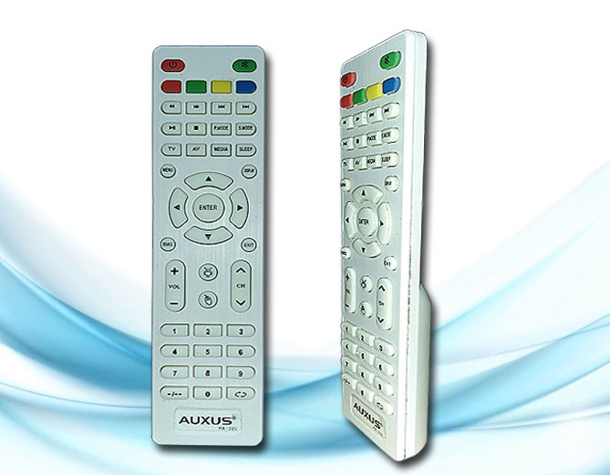 "Auxus iRis Remote Controller For 32"" , 40"" & 55"" Smart LED TV"