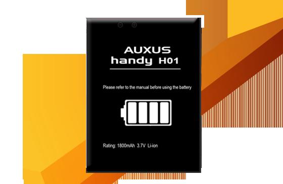 Battery - Handy H01
