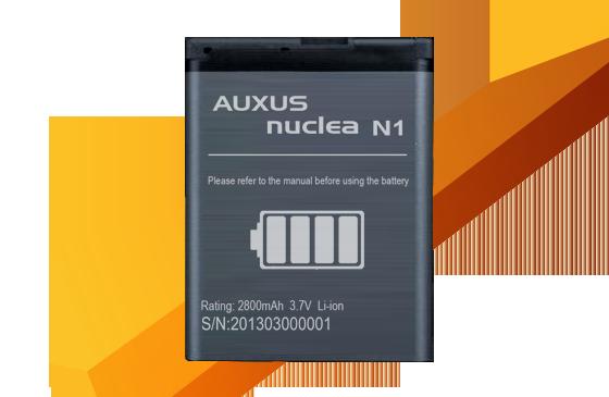 Battery - Nuclea N1