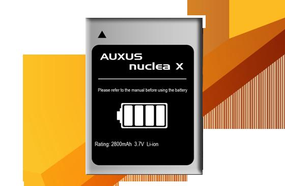 Battery - Nuclea X