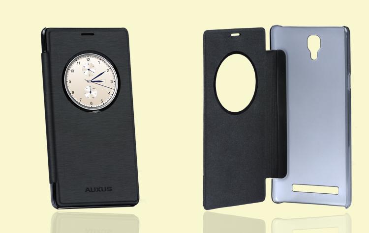 Flip Cover - Auxus BEAST