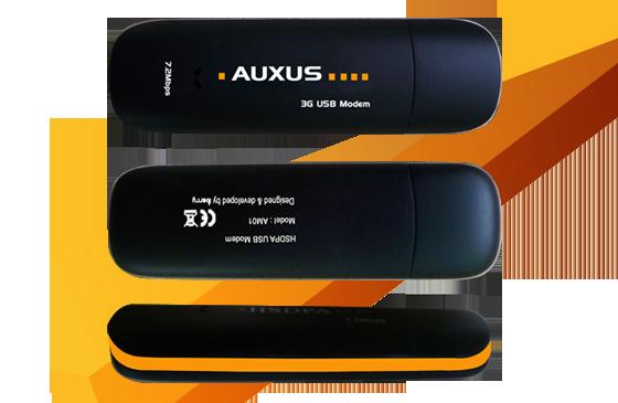 USB modem - Auxus AM01