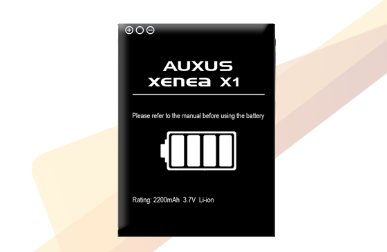 Battery - Xenea X1